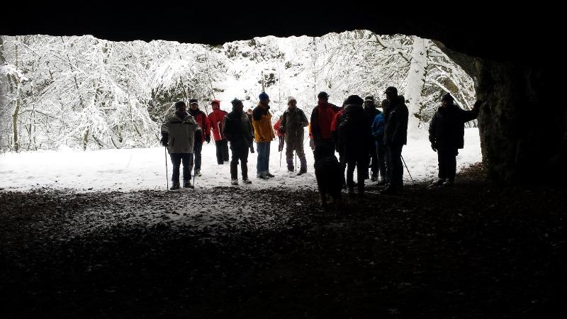 Obst und gartenbau und landschaftspflegeverein wanderung durchs winter wonderland www - Winter gartenbau ...